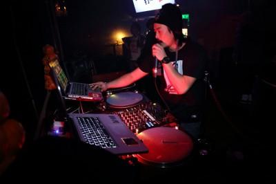 DJ 8MAN