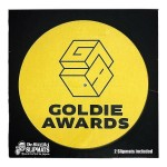 GOLDIE AWARDS 2018