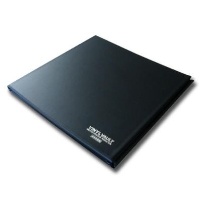 Dr. Suzuki Vinyl Vault