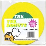 DR. SUZUKI THE DONUTS [YELLOW/GREEN]