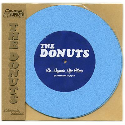 Dr. Suzuki The Donuts [Sky Blue/Blue]