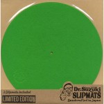 DR. SUZUKI SLIPMATS MIX EDITION [KRYPTONITE]