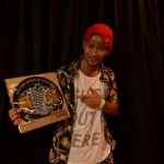 DJ IZOH (2012 DMC WORLD CHAMPION)