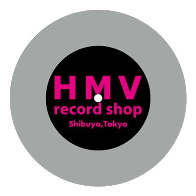 HMV record shop x DR. SUZUKI THE DONUTS