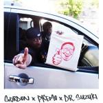 GORDON x DJ PREMIER