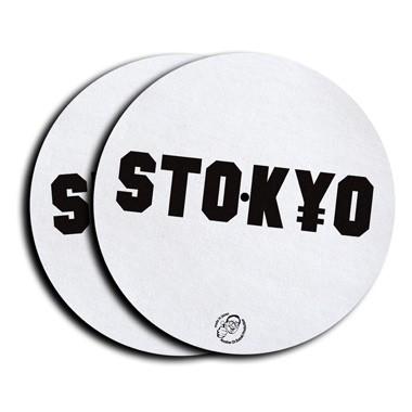 STOK¥0 x DR. SUZUKI SLIPMATS