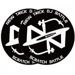 NEW TRICK DJ BATTLE 2015