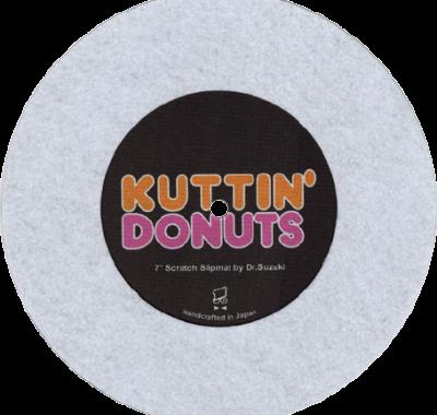 KUTTIN' DONUTS