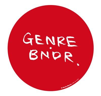 GENRE BNDR x DR. SUZUKI SLIPMATS (HINOMARU)