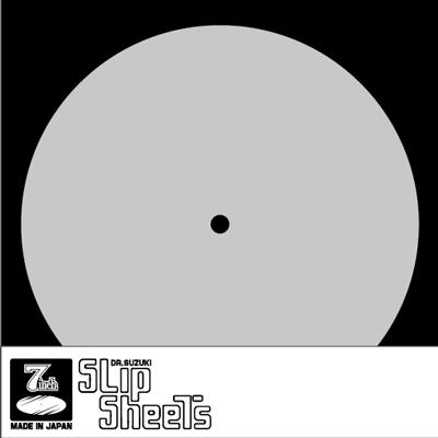 DR. SUZUKI SLIP SHEETS 7″