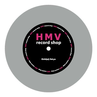HMV record shop coppice KICHIJOJI × Dr. Suzuki The Donuts