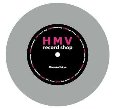 HMV record shop Shinjuku ALTA × Dr. Suzuki The Donuts