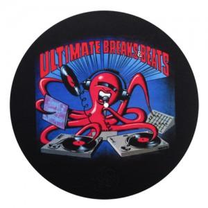 Dr. Suzuki Slipmats × Street Beat Records / #513 Slipmats